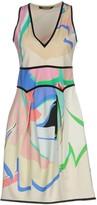 Roberto Cavalli Short dresses - Item 34734080