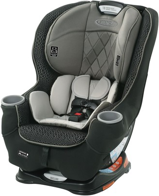 Graco Sequence65 Platinum Convertible Car Seat