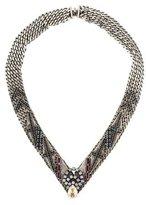 Dannijo Collar Necklace