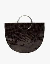 Veda Half Moon Bag