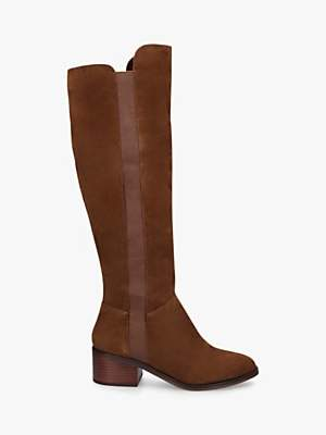 Steve Madden Giselle Long Knee High Boots