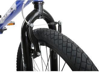 Flite Rampage Boys Freestyle BMX Bike 20 inch Wheel