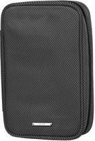 Skits 'Geek - Carbon Stripe' Tech Case - Black