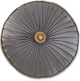 "Waterford Walton 14"" Round Decorative Pillow"