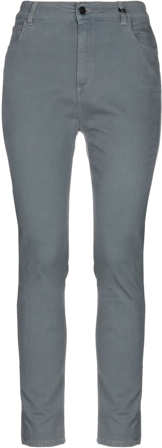 Thumbnail for your product : Byblos Denim pants