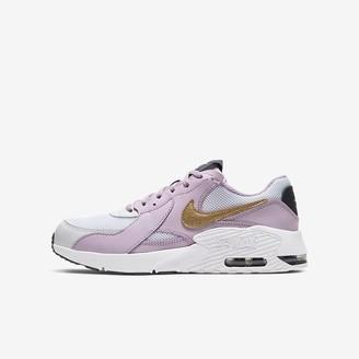 Nike Big Kids Shoe Excee