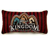 Disney Disney's Animal Kingdom Lodge Pillow