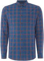 Linea Limoges Tartan Shirt