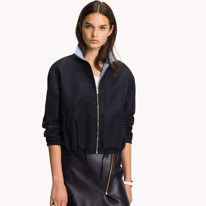 Tommy Hilfiger Reversible Day-to-Night Jacket