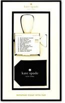Kate Spade Stamp
