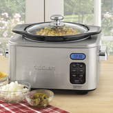 Cuisinart Round Slow Cooker