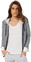 Rip Curl Womens Surf Threads Zip Hood