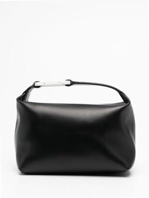 EÉRA Moonbag leather makeup bag