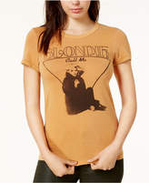 Junk Food Clothing Cotton Blondie Graphic-Print T-Shirt