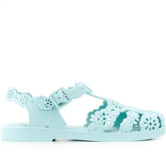 Viktor & Rolf Possession Lace sandals