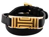 Tory Burch For Fitbit Double Wrap Bracelet