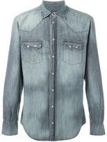 Dolce & Gabbana denim shirt