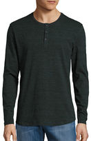 Kenneth Cole New York Striped Grindle Henley