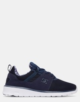 DC Womens Heathrow SE Low Shoe