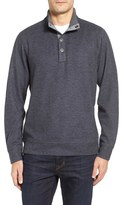 Tommy Bahama Men's Cold Springs Mock Neck Sweater