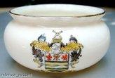 Goss crested ware large pot or bowl Blackpool Crest