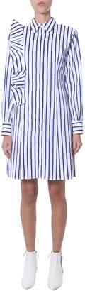 MSGM Shirt Dress