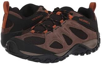 Merrell Yokota 2 (Granite) Men's Shoes