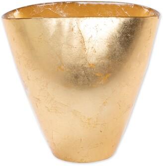 Vietri Moon Glass Vase