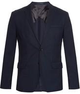 Acne Studios Jack single-breasted wool-twill blazer
