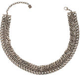 Dannijo Curb Chain Necklace