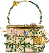 Rosantica Sophia Crystal Handbag