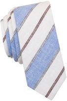 Original Penguin Hoxton Horizontal Striped Tie