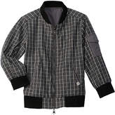 Sovereign Code Boys' Walden Bomber Jacket