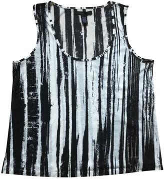 Kenneth Cole Multicolour Cotton Top for Women