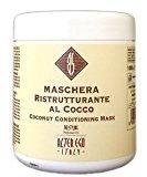 Maschera Alter Ego Ristrutturante Al Cocco Coconut Conditioning Mask - 33.8 oz / liter