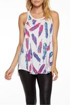 Chaser Feather Tank