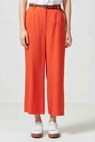 Selected Wide Leg Trousers