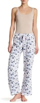 Joe Fresh Printed Drawstring Pant