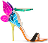 Sophia Webster Chiara Leather Sandals