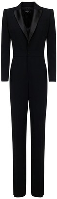 DSQUARED2 Tuxedo Jumpsuit