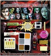 Horror Costume Makeup Kit