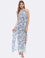 Deshabille Infinity Dress Blue