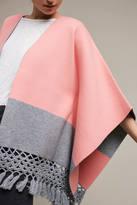 Anthropologie Splitshade Kimono