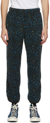 This Is Never That thisisneverthat Blue Fleece DSN Trousers