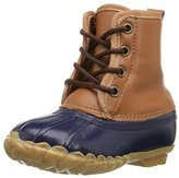 Western Chief Four Eye Lace-Up Duck Boots