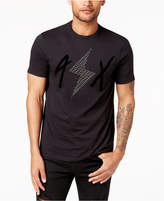 Armani Exchange Men's Graphic-Print T-Shirt, Created for Macy's