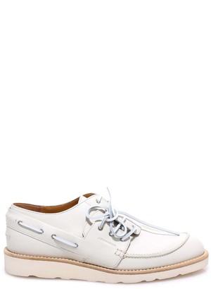 Maison Margiela Boat Shoes