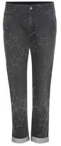 Stella McCartney Boyfriend-fit Jeans