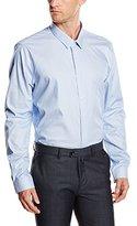 Atelier Privé Men's APH15CH1213 Long Sleeve Casual Shirt