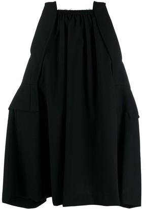 Comme des Garcons Full Skirt